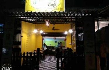 Hashtag Café