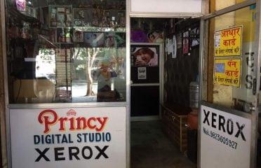 Princy Digital Studio and Xerox