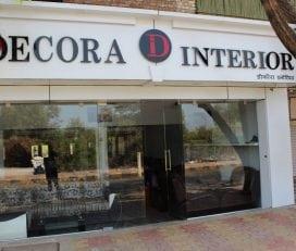 Decora Interior – Furniture Store