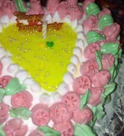 Shalini's Cakes