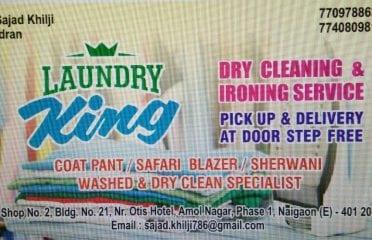 Laundry King