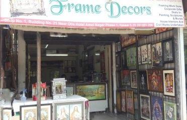 Frame Decors